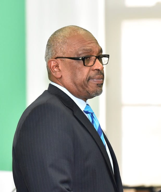 """PM: Bahamian dollar """"as strong as ever"""""""