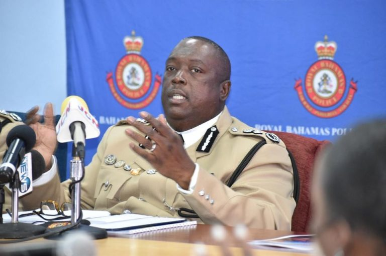 COP apologizes for suicide gaffe