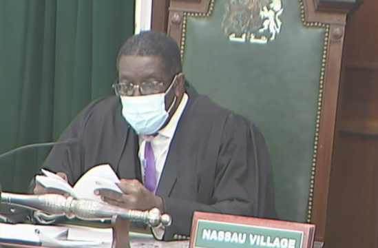 """UNCONSTITUTIONAL: Speaker to bring end to govt circumventing """"question time"""""""