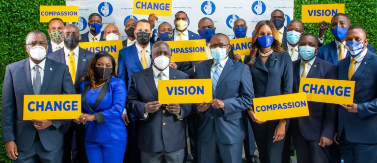 Expect more digital ads, says PLP