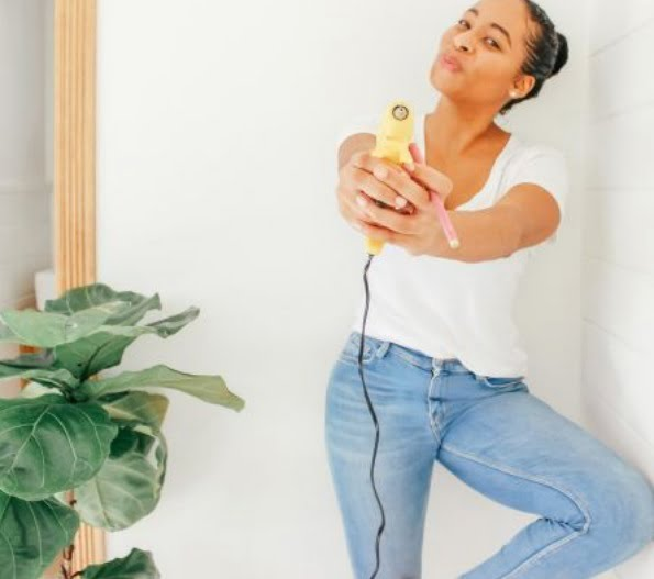 Self-styling your home: DIY with Tanea Miller