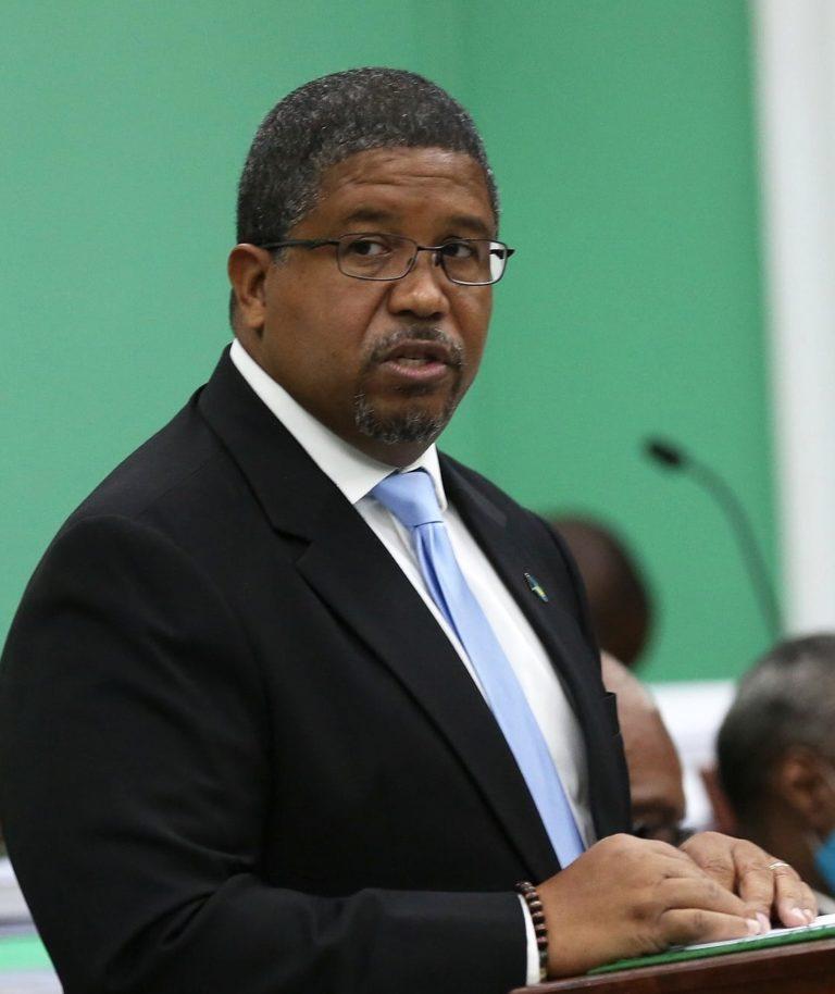 DOUBLEDOWN: Former DPM defends staff against House speaker's tirade