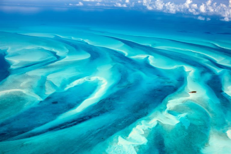 Letter to the PM: Protect our ocean heritage
