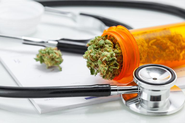 BE PATIENT: AG says marijuana legislation still being drafted