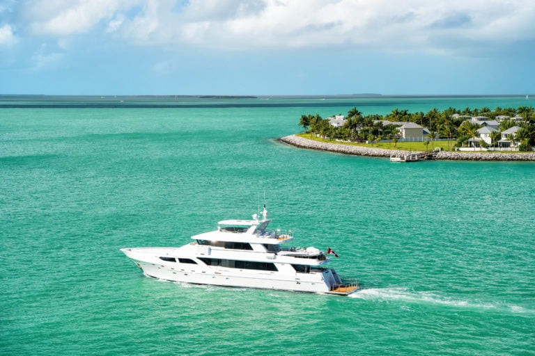 The Association of Bahamas Marinas announces the 2022 Bahamas Charter Yacht Show