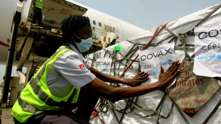 BOTTLENECK: Only 2 manufacturers dispatching millions of COVAX vaccines but PAHO aiming for April 7 delivery