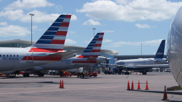 EASTER UPSWING: NAD anticipates uptick in visitor arrivals and departures over holiday weekend
