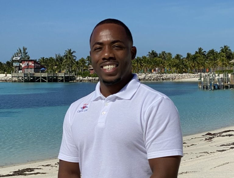 Disney Cruise Line appoints Hubert Rolle as island operations director for Castaway Cay