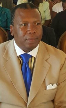 """AN UNWELCOME SURPRISE: PLP """"saddened"""" by Central and South Andros MP's resignation"""
