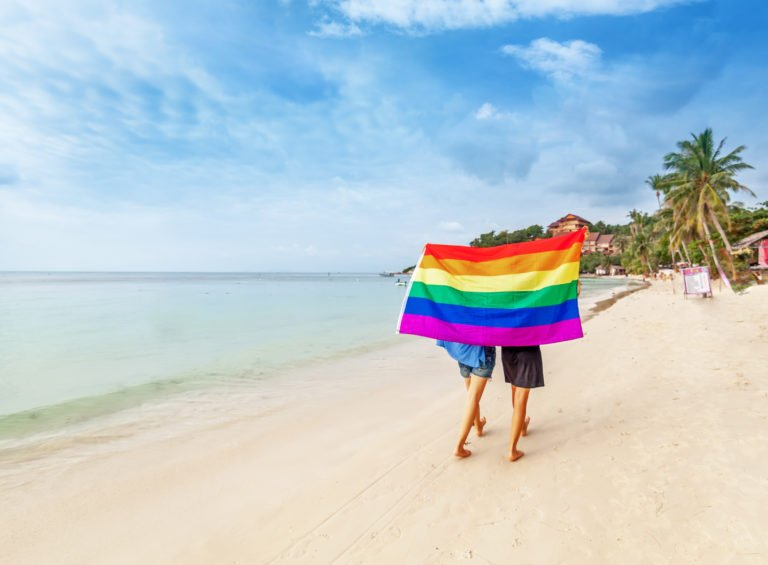 Bahamas ranked 88/150 on safety for LGBT travelers; local groups say country must do better