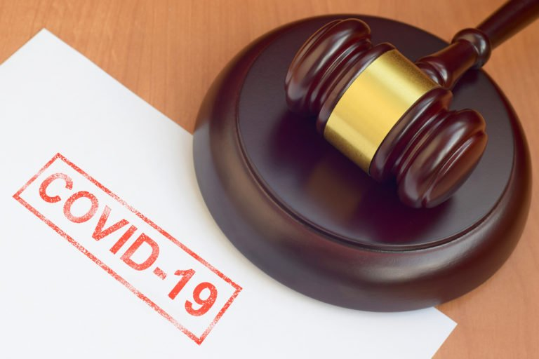 COVID ENFORCEMENT: Over $1 million dollars in fines in breach of emergency orders