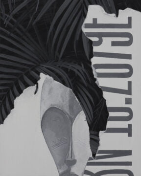 """Drew Weech's """"Ad Paintings"""" opens at TERN Gallery for Caribbean contemporary art"""