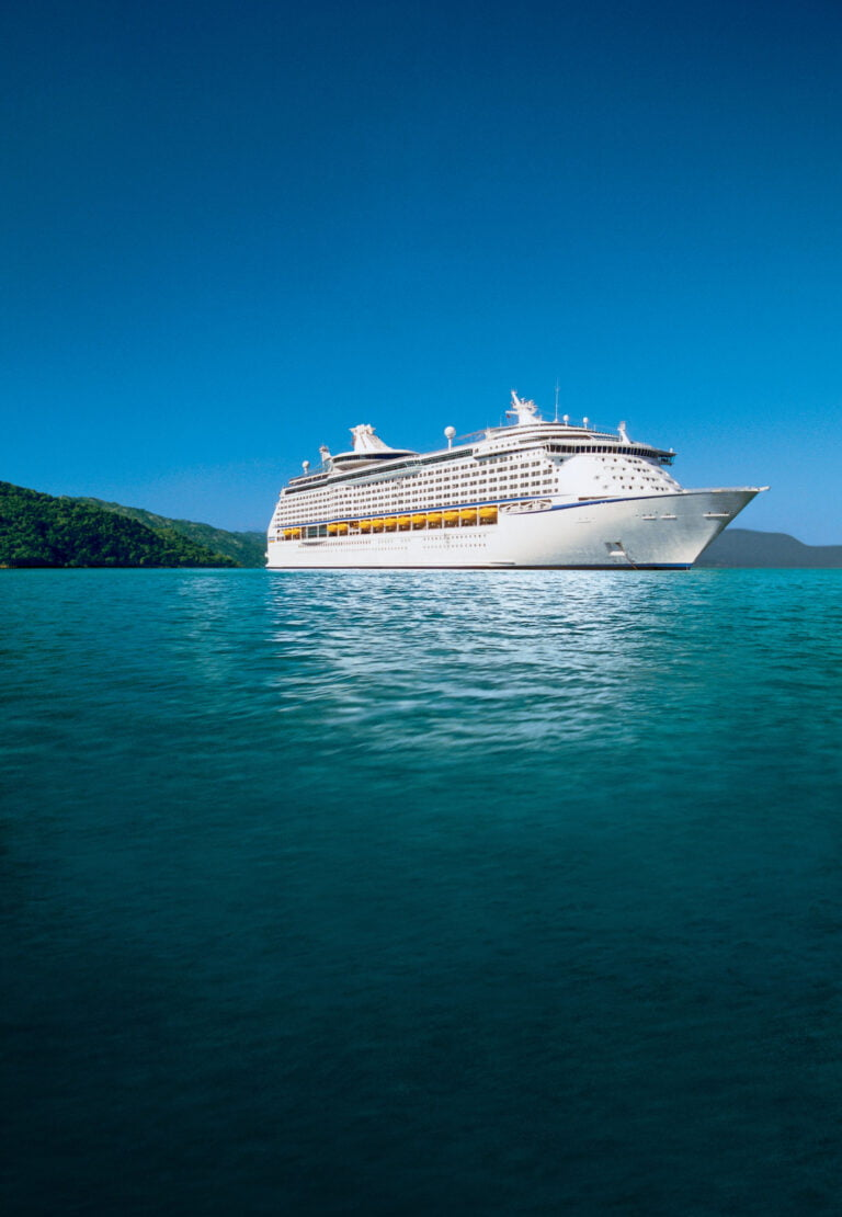 """Royal Caribbean VP says Nassau homeporting will """"open doors to boost local revenue"""""""