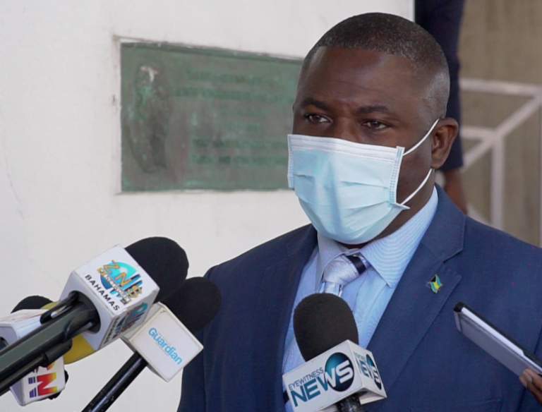Wells: Healthcare workers to be paid honorarium by end of July