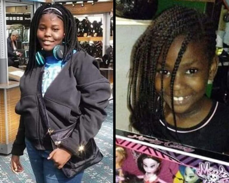 FENDING FOR THEMSELVES: Mother recounts loss of her daughters during Hurricane Dorian