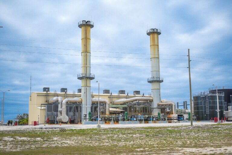 GBPC acknowledges spate of power outages