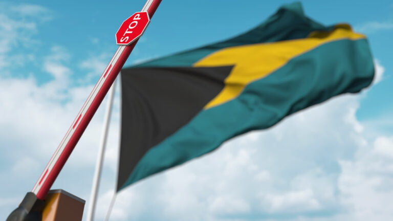 """""""I fell in love with The Bahamas"""", says Jamaican man charged with overstaying"""