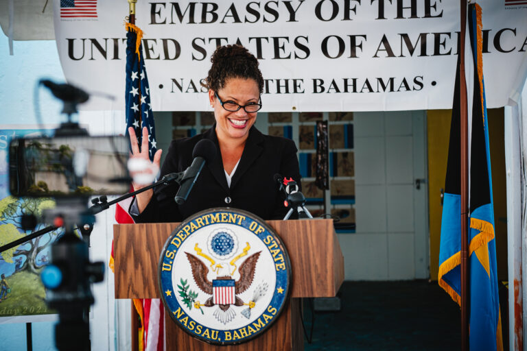 US Embassy announces $10,000 grant competition for environmental/science education