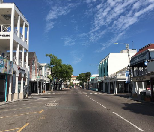 PM: Govt to address issue of too many derelict buildings downtown