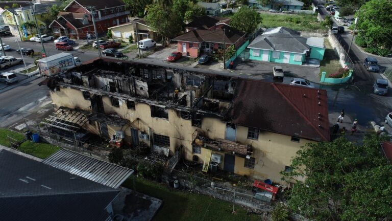FIRE STRIKES AGAIN: Burnt body found following second blaze in under 48 hours