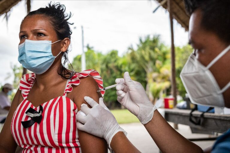 Canadian govt to donate CAN$50 million to PAHO in support of Caribbean and Latin America pandemic efforts