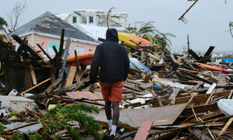 """Op-Ed: A new breed of disasters; I am tired of being """"resilient"""""""