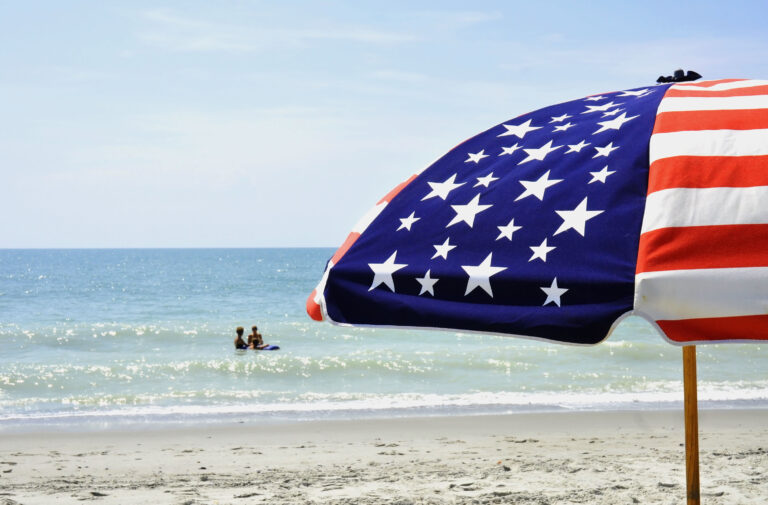 TOURISM ON THE UPSWING: Hotels get US Memorial Day weekend boost, BHTA pres notes