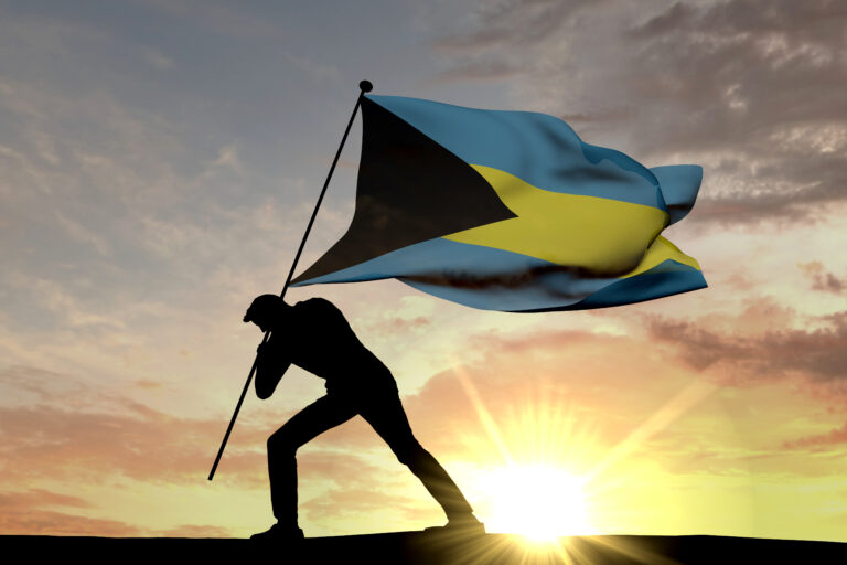RESILIENT FUTURE: Bahamas must work towards building back better, says governance reformer