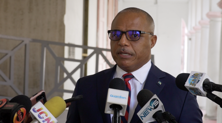 Dames suggests isolated incidents of crime on Abaco