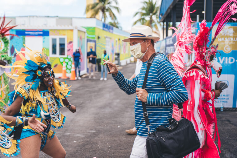 COVETED ISLES: Bahamas 5th on holiday bucket list for UK travelers, Royal Caribbean survey finds