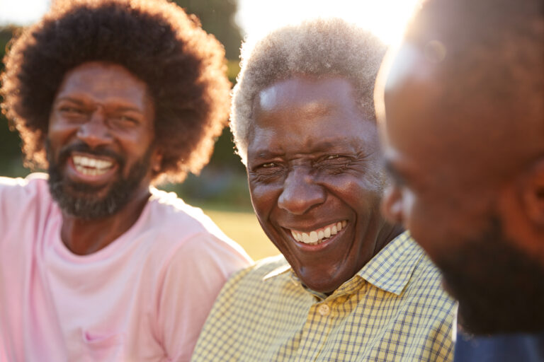 Men: Seven secrets to feeling great as you age — advice for preventing and treating health issues