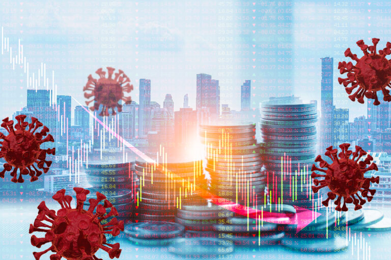 THE COST OF CRISIS: Pandemic drives New Providence GDP to shrink by a quarter in 2020