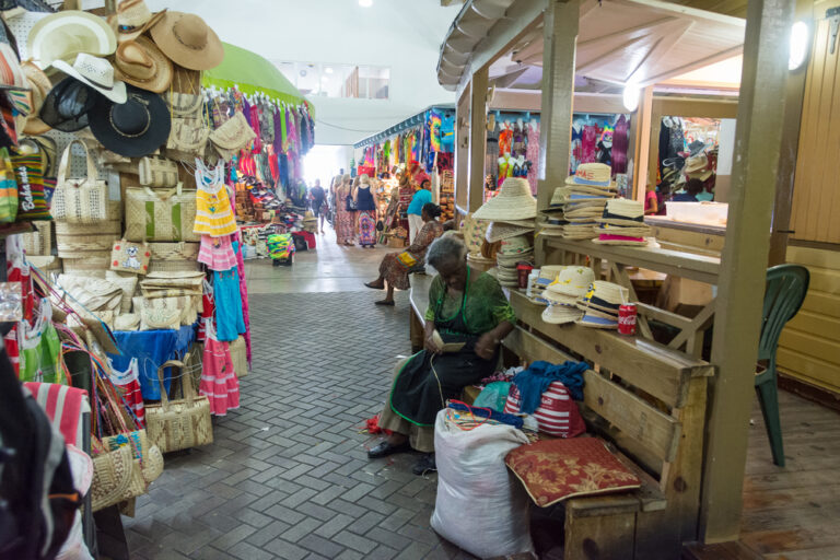 Straw vendors struggling to make ends meet amid market closure for more than a year