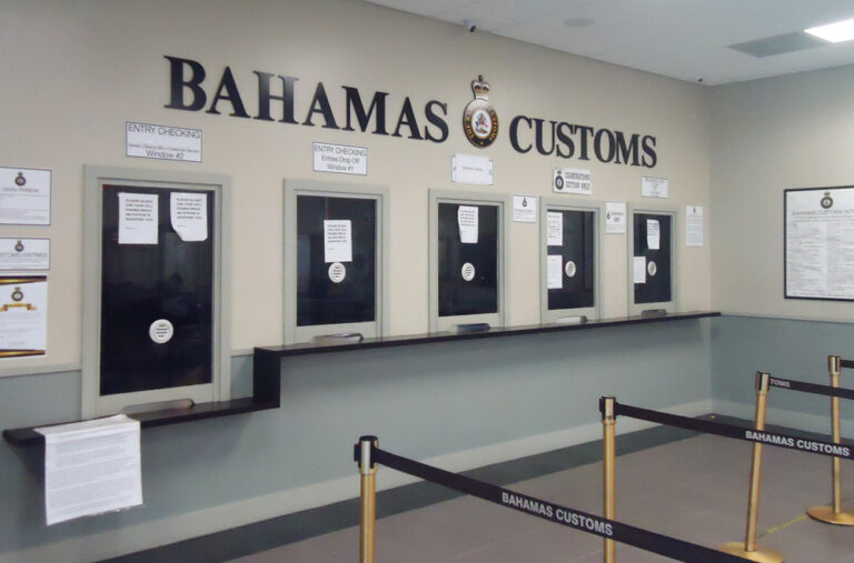ACTUALLY, NEVERMIND: Govt abruptly halts rollout of new customs processing fee amid outcry
