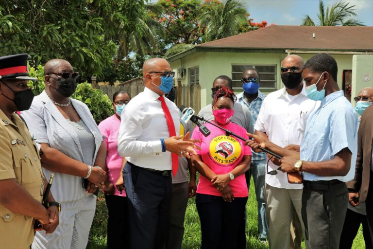 Public and private sector join forces to install security cameras in Stapledon Gardens