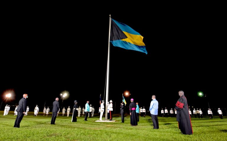 Op-Ed: The Bahamas' independence — everyday men and women on a mission