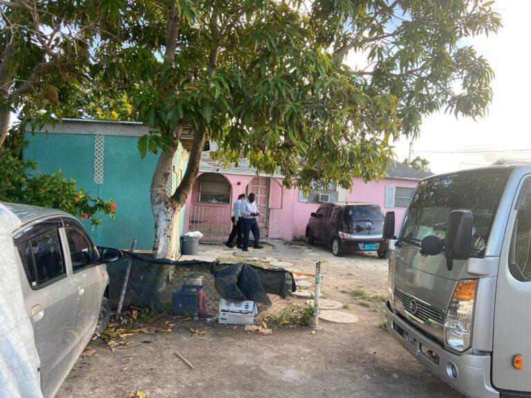 KILLING SPREE: Elizabeth Estates shooting marks sixth murder in a week