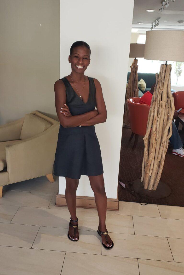 Bahamian Carla Jackson in lead spotlight as Crystal Serenity cruises to success