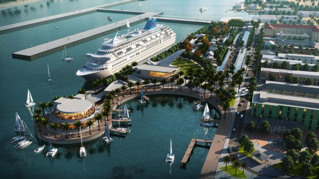 GET READY TO INVEST: Nassau Cruise Port IPO for Bahamians expected in October