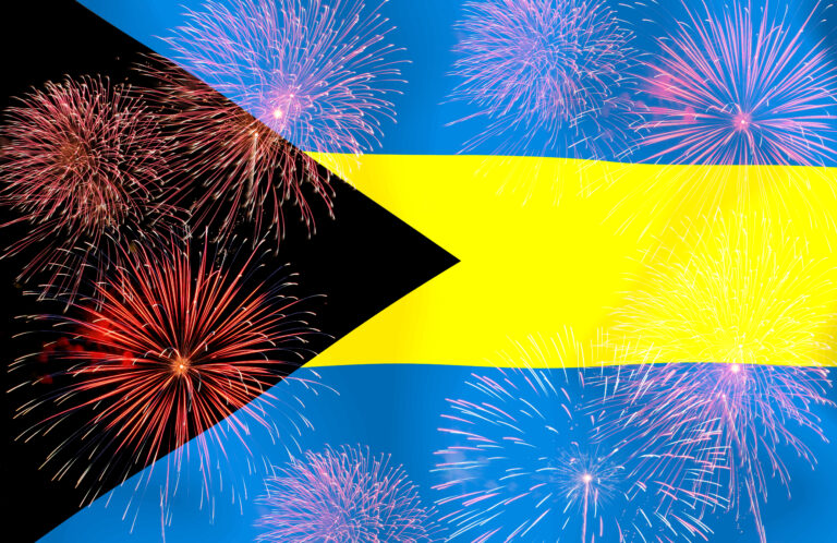 Op-Ed: India state minister wishes The Bahamas a happy Independence Day