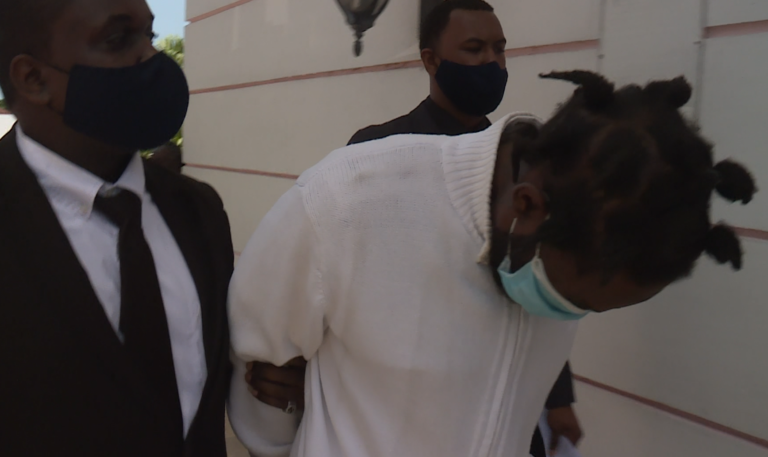 Man accused of stealing 55 FNM posters valued at $495