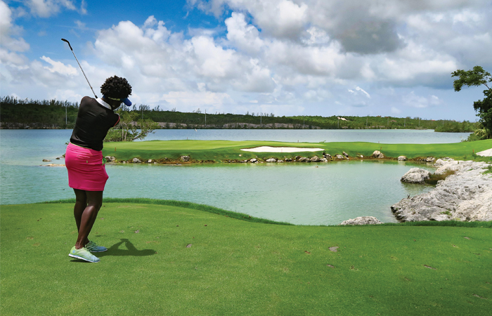 Charity golf tournament gets overwhelming support
