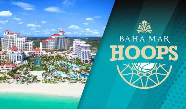 Baha Mar Hoops set for Thanksgiving week