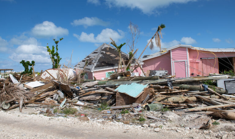 RECOVERY CARRIES ON: DRA assures support to Dorian-wrecked communities will continue