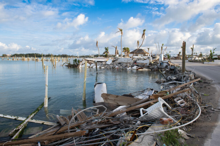 NO PEACE OF MIND: Abaco Chamber laments lack of hurricane preparedness and incomplete shelter facilities