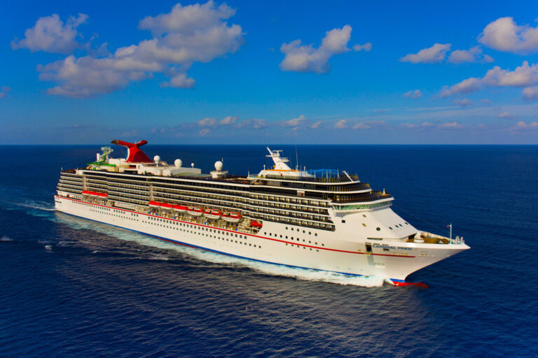 CRUISE BUSINESS BOOMING: More liners add Bahamas itineraries; Carnival and MSC announce sailings