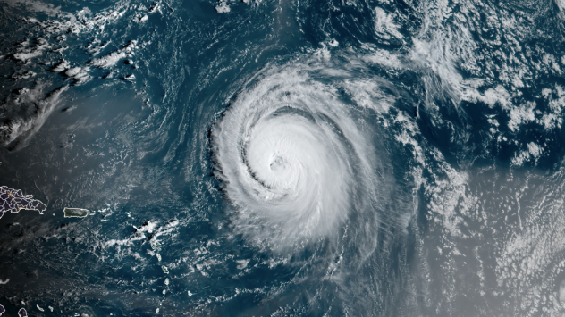WEATHER WATCH: Dangerous swells expected as Hurricane Larry continues to barrel across the Atlantic