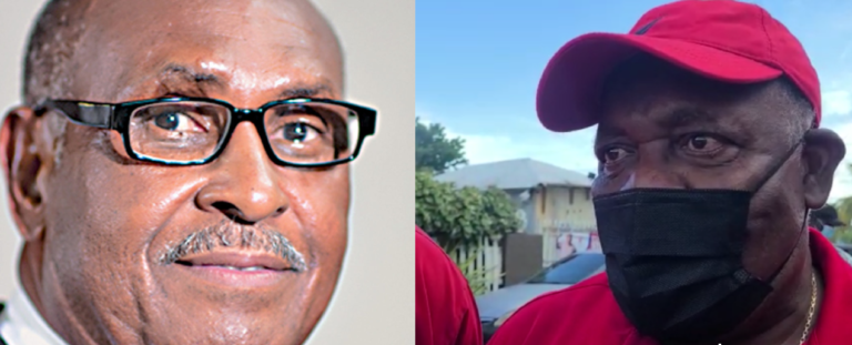 THAT'S ONLY ONE VOTE: FNM founding father disagrees with Ingraham's endorsement of Sands for PM