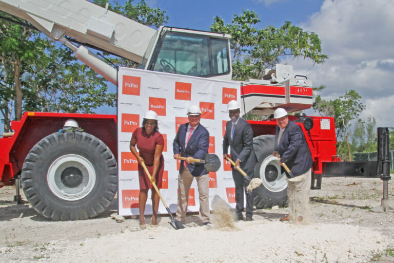 FxPro invests a further $12M in a new regional headquarters in The Bahamas