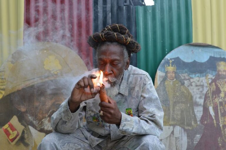 WHAT ABOUT THE RASTAS?: Lack of Rastafarian inclusion in FNM and PLP manifestos criticized by community